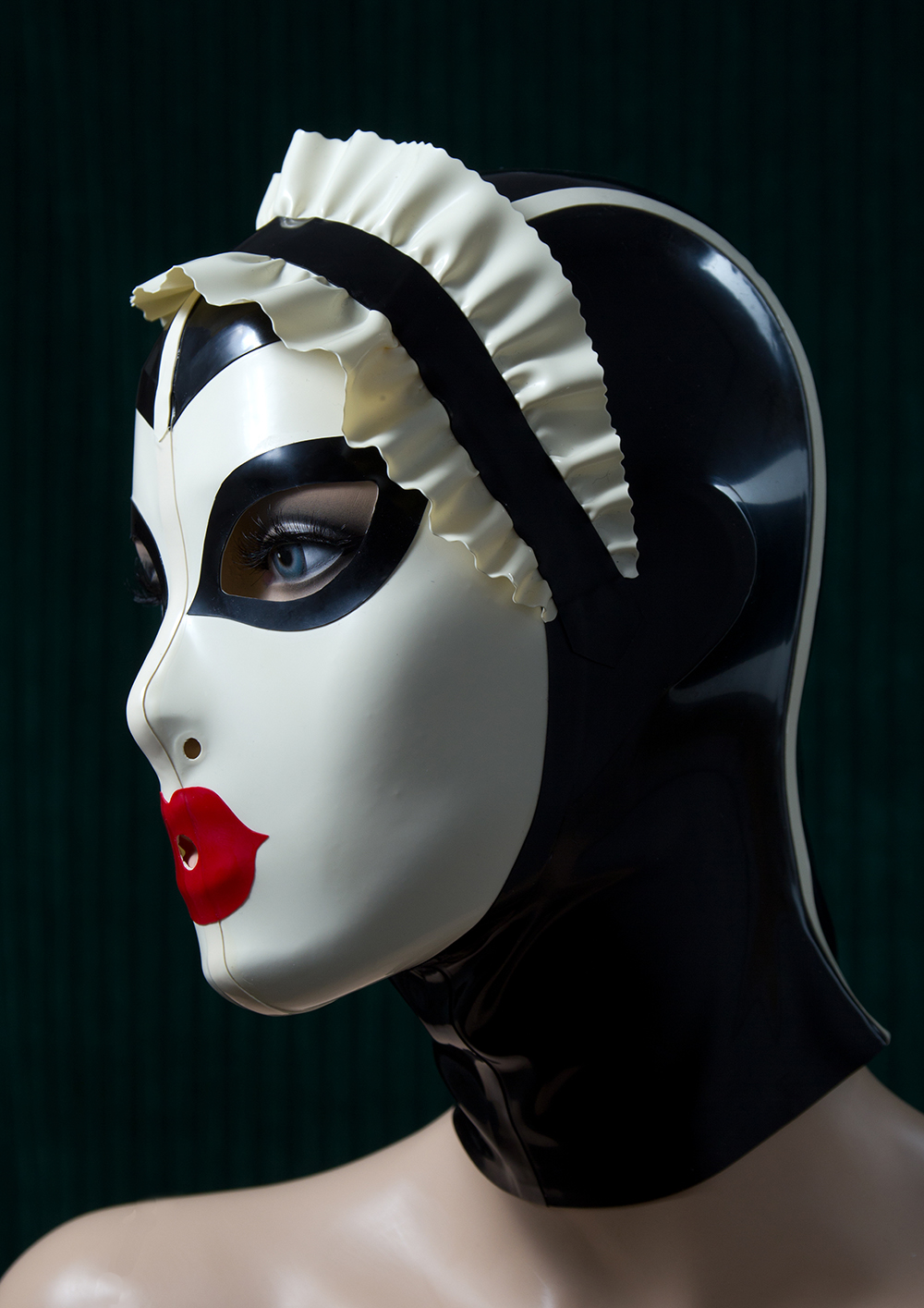 What Is Rubber Made Of >> Hood Maid | Fantastic Rubber